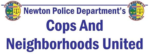 Cops And Neighborhoods United