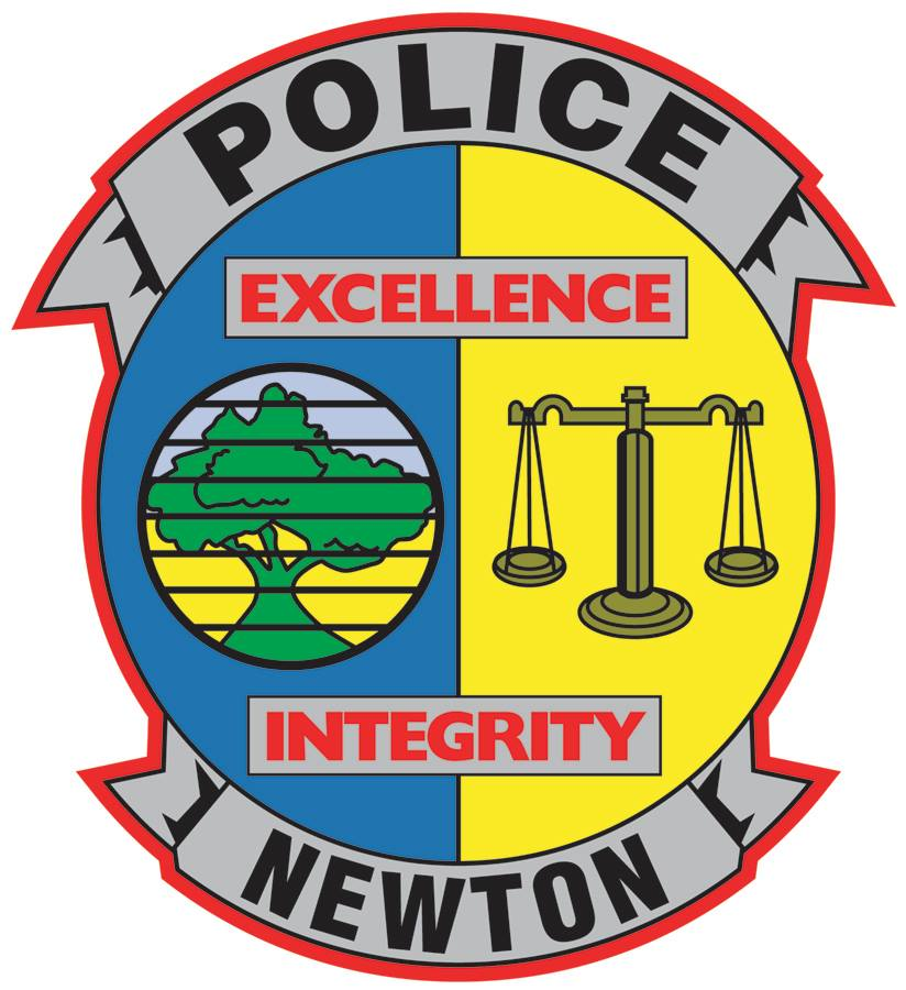 Police Newton Ia Official Website
