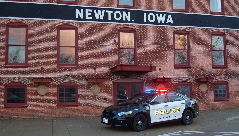Patrol Newton Ia Official Website