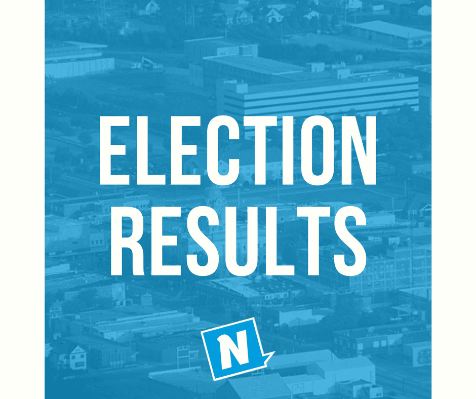 2017 Election Results