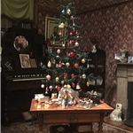 Jasper County Historical Museum Christmas Open House