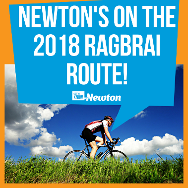 RAGBRAIS COMING TO NEWTON!