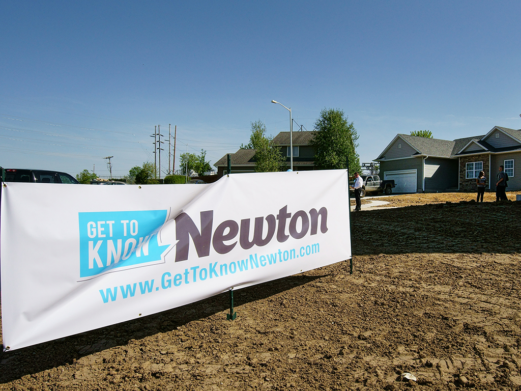 Newton Housing Development Corporation Update