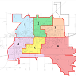 Neighborhood Zone Map