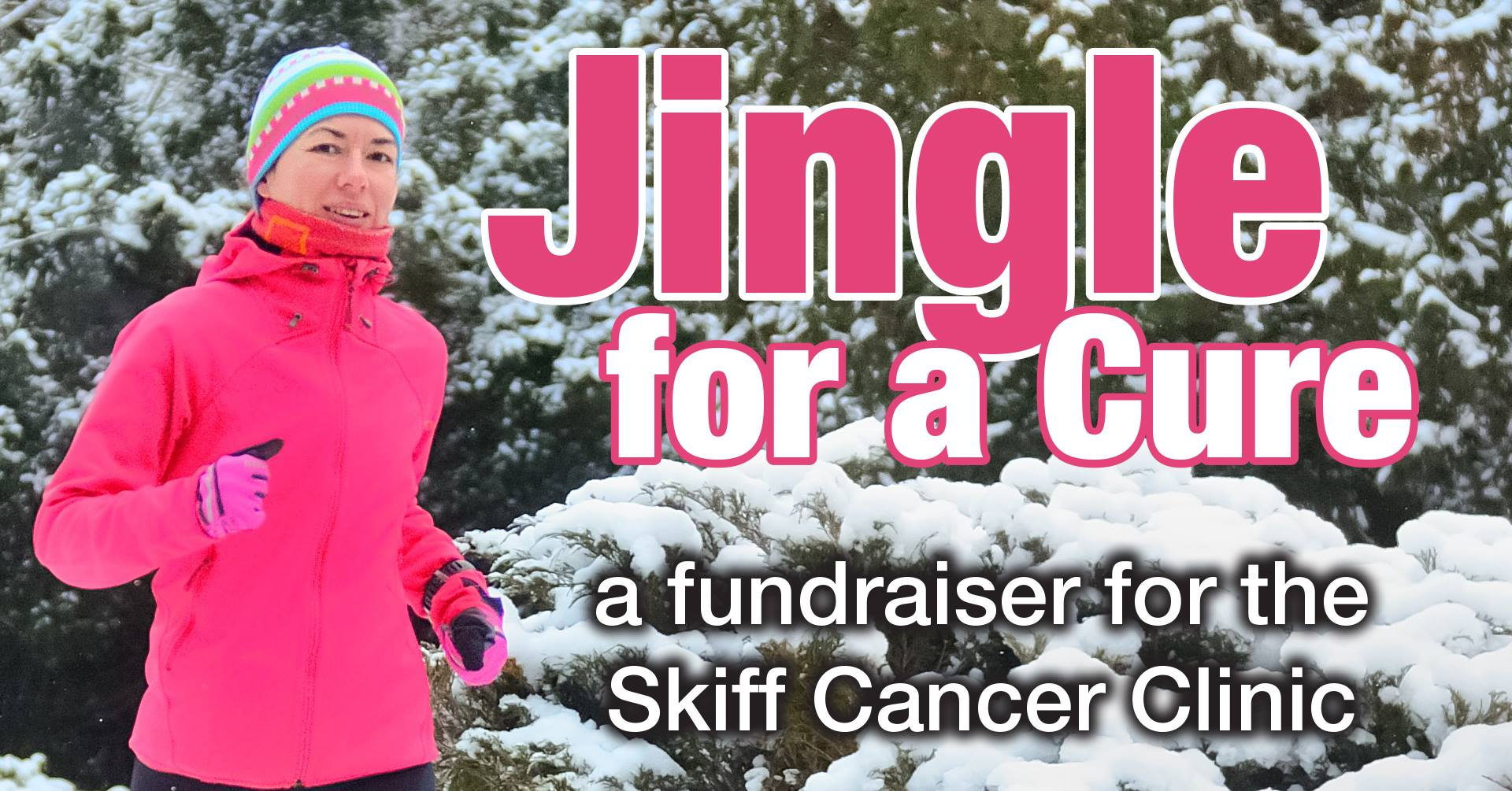 Jingle for a Cure 5K