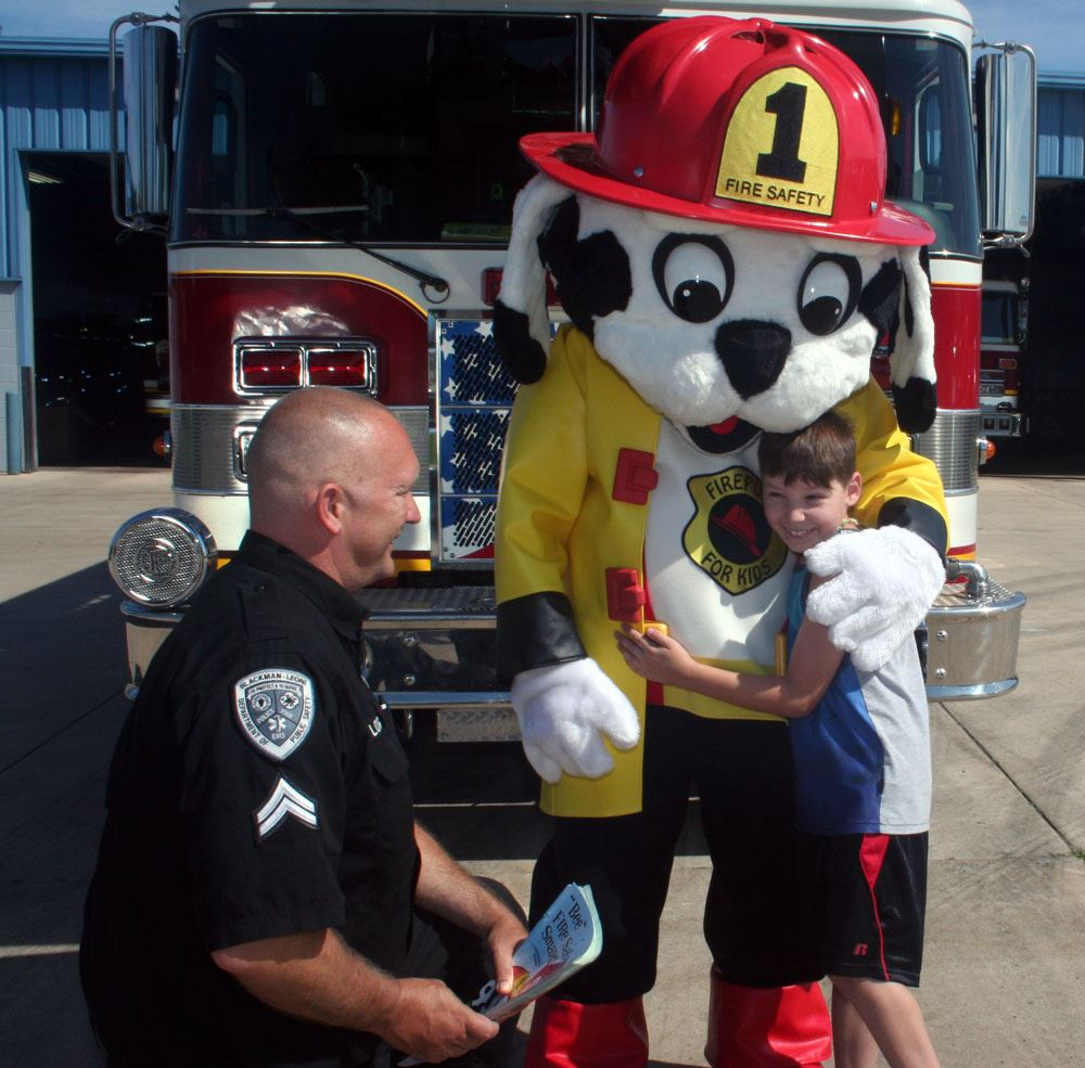 National Fire Safety Council Firepup® Program Kicks Off for 2019