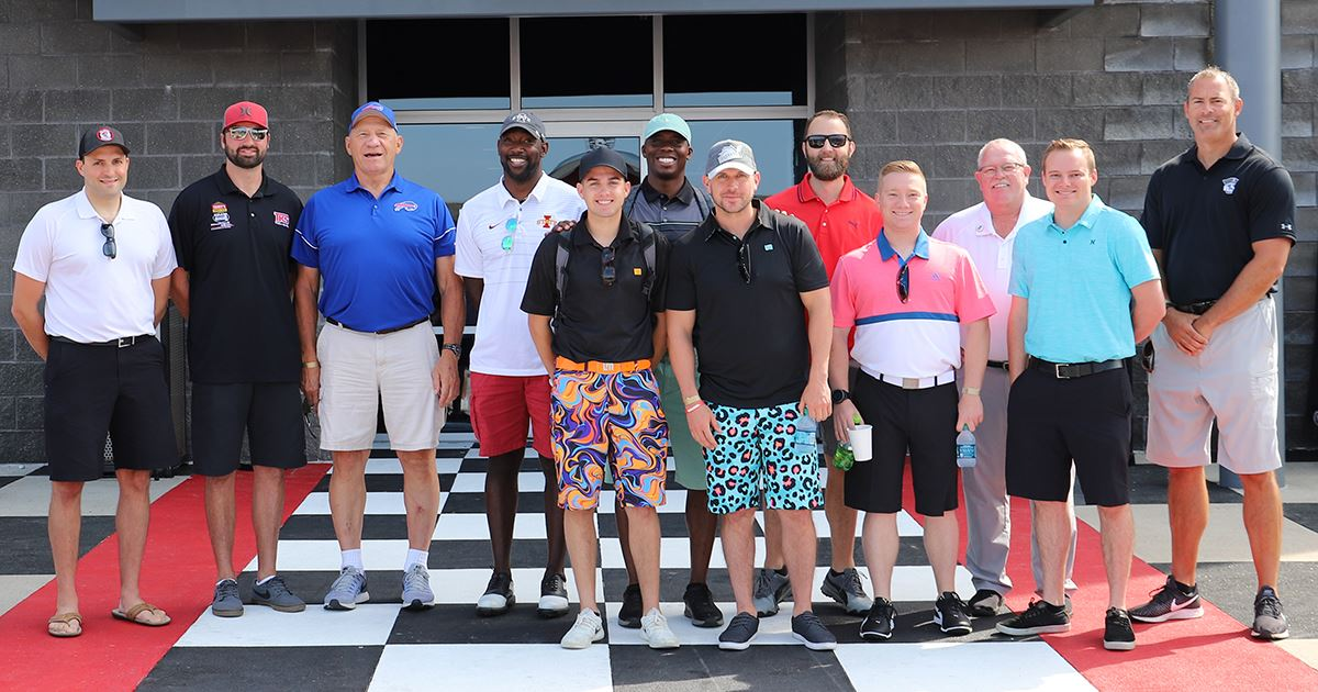 Newton Cares Classic Golf Tournament