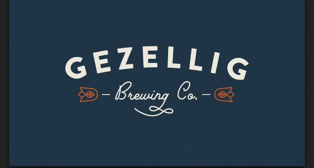 Gezellig Brewing Company