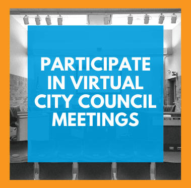 Virtual City Council