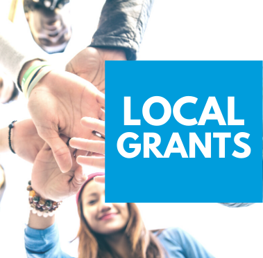 Local Grants Available