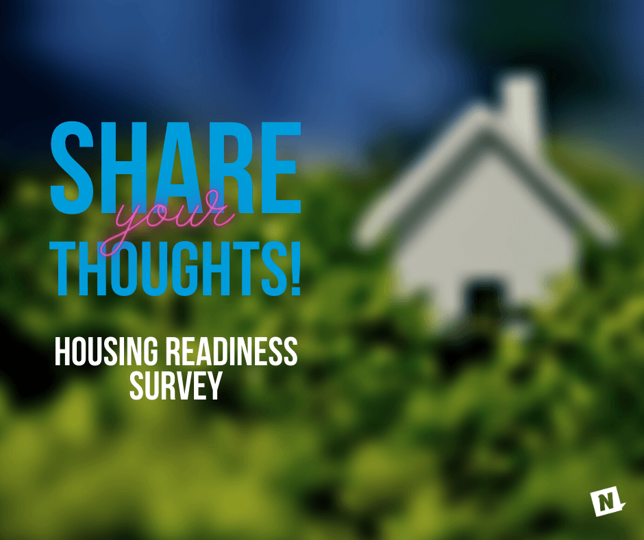 Rural Housing Readiness Assessment Survey