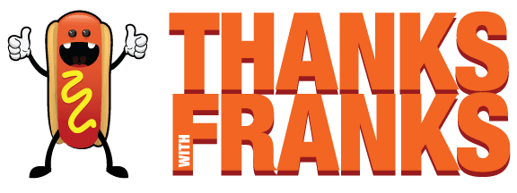 Thanks with Franks