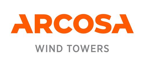 Arocsa Wind Towers Logo