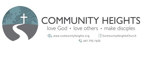Community Heights Church