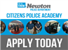 2017 Citizens Police Academy